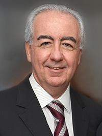 Secretário Marcus Benício Cavalcanti