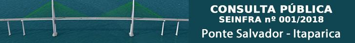 Banner Ponte Salvador Itaparica