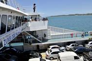 Sistema ferry-boat tem opera��o especial no feriado de Semana Santa