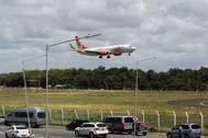 Retomada de voos para a Bahia aumenta com temporada de férias