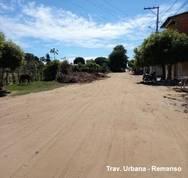 Sertão do São Francisco: Passagens urbanas de quatro municípios serão restauradas