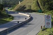 Sinaliza��o de rodovias estaduais
