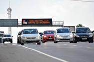 Na Bahia, 379 motoristas s�o notificados por n�o ligar farol baixo