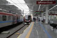 Metrô terá funcionamento em horário especial no CarnavalFoto: Carla Ornelas/GOVBA