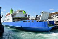 Feira de saúde promove orientação e exames gratuitos para usuários do ferry-boat