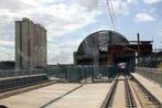 Soteropolitanos testam pela primeira vez novo trecho do metrô até...