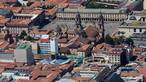 Bahia amplia capacidade de receber turistas com voo Bogotá-Salvad...