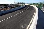 Governador Rui Costa inaugura o novo viaduto de Stella Maris, em ...