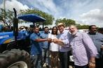 Governador Rui Costa inaugura a pavimentação do acesso de Abaré c...