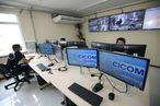 Governador Rui Costa inaugura o Centro Integrado de Comunicações ...
