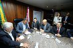 Governador Rui Costa assina acordo entre a Bamin e empresários ch...