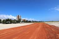 Iniciada a construção do Acesso Norte da nova ponte em Ilhéus