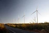 Bahia é o único vencedor da fonte eólica no Leilão de Energia Nova A-4