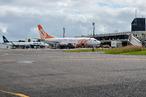 Ilhéus: Movimentação no Aeroporto Jorge Amado cresce 50% em dezem...