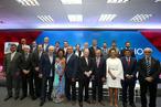 Posse do novo secretariado do Governo da Bahia