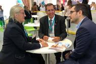 A prospecção de novos voos para a Bahia é uma das ações desenvolvidas pelo Governo do Estado, por meio da Secretaria do Turismo (Setur), em sua participação na feira de turismo de Berlim.