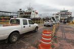 Rodoviária e ferry boat têm esquema especial para São João