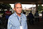 Abdul Ramid, coordenador de fiscalização da AGERBA