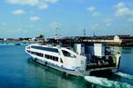 Recadastramento da meia passagem estudantil para ferry e lanchinh...