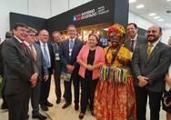 Bahia busca novos investimentos da Alemanha em encontro internacional