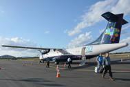 Bahia ganha refor�o de novos voos na malha a�rea